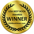 US Best Book WINNER