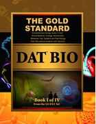 Gold Standard DAT Biology Preparation